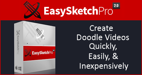 Easy Sketch Pro 2 Doodle Sketch Video Maker
