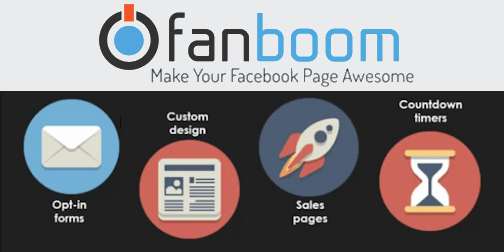 monetize your Facebook Fan Page with FanBoom