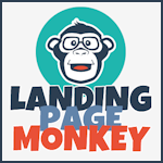 Landing Page Monkey Cyber Pro Review