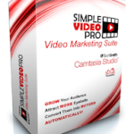 Camtasia Studio & Simple Video Pro Bundle