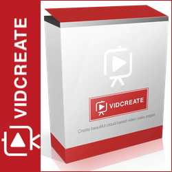 Create marketing videos with VidCreate